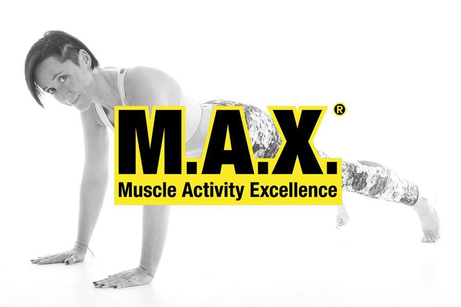 M.A.X.®